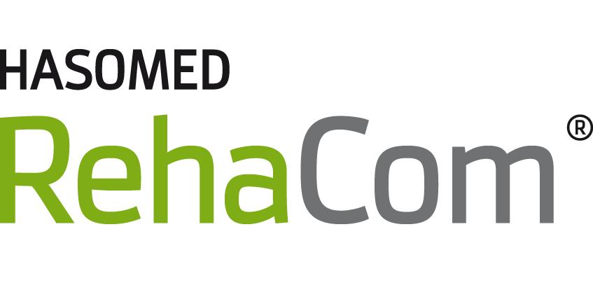 RehaCom-Product-Logo